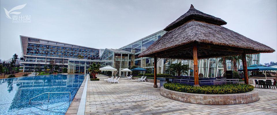 【名单公布】黑龙滩长岛天堂洲际大饭店