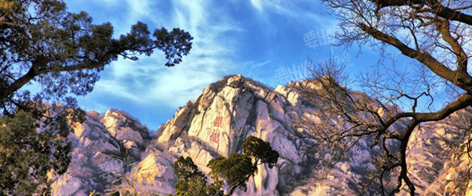 鳳凰嶺自然風景區停車
